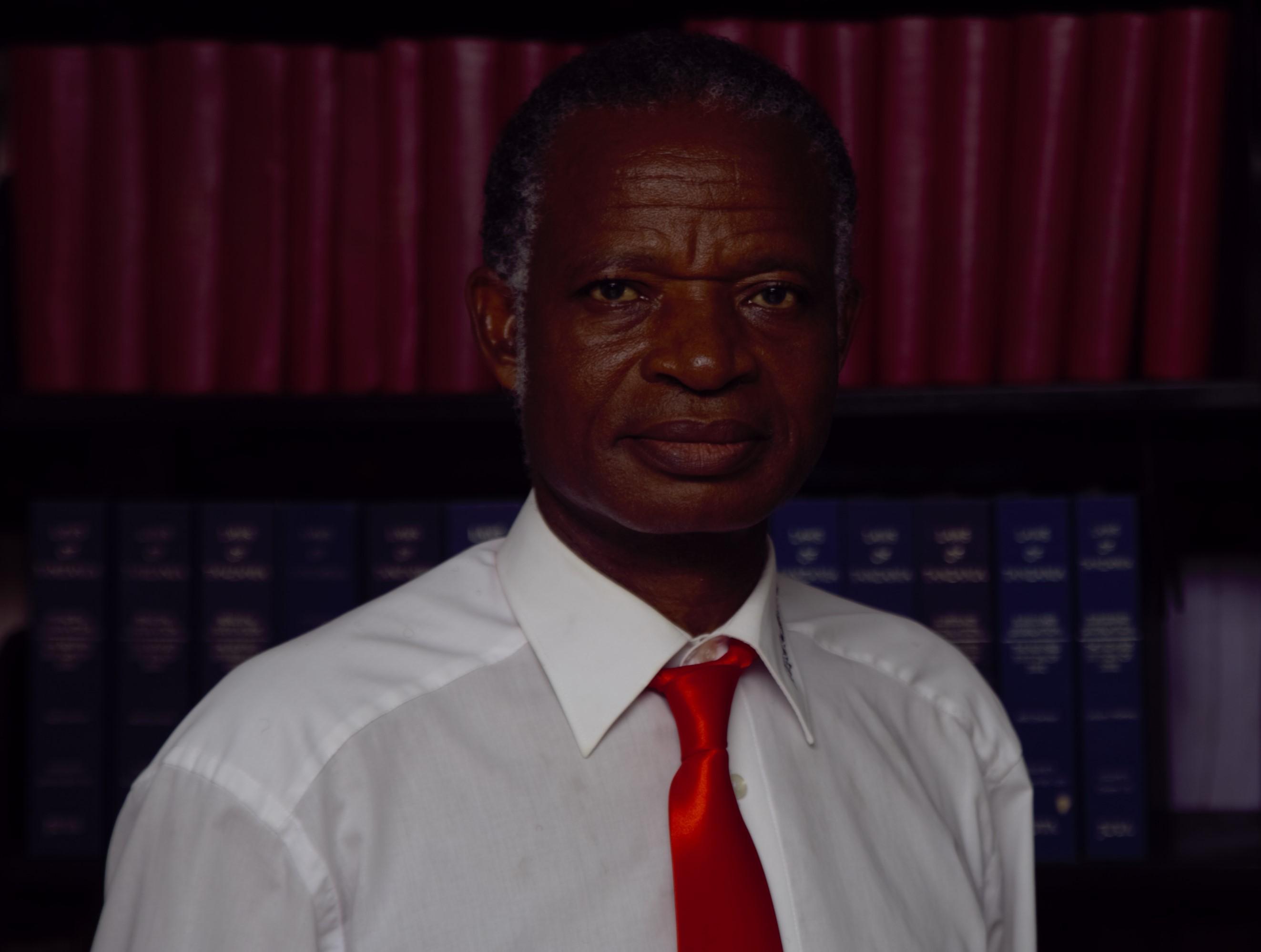 University of Dar es Salaam - University of Dar es Salaam School of Law
