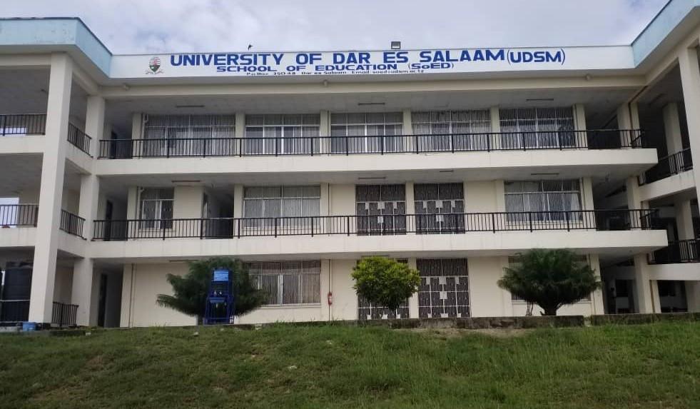 Top 10 Best Universities in Tanzania [UPDATED Oct, 2021]